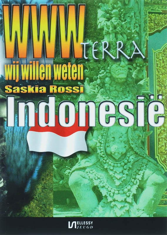S. Rossi,Indonesie