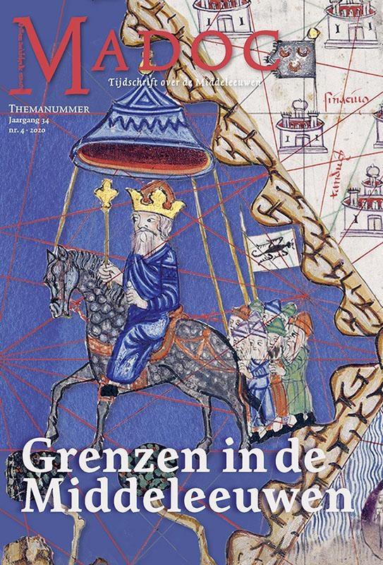 ,Grenzen in de Middeleeuwen