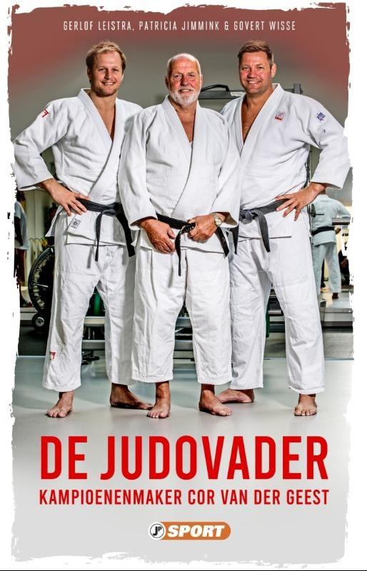 Gerlof Leistra, Patricia Jimmink, Govert Wisse,De judovader