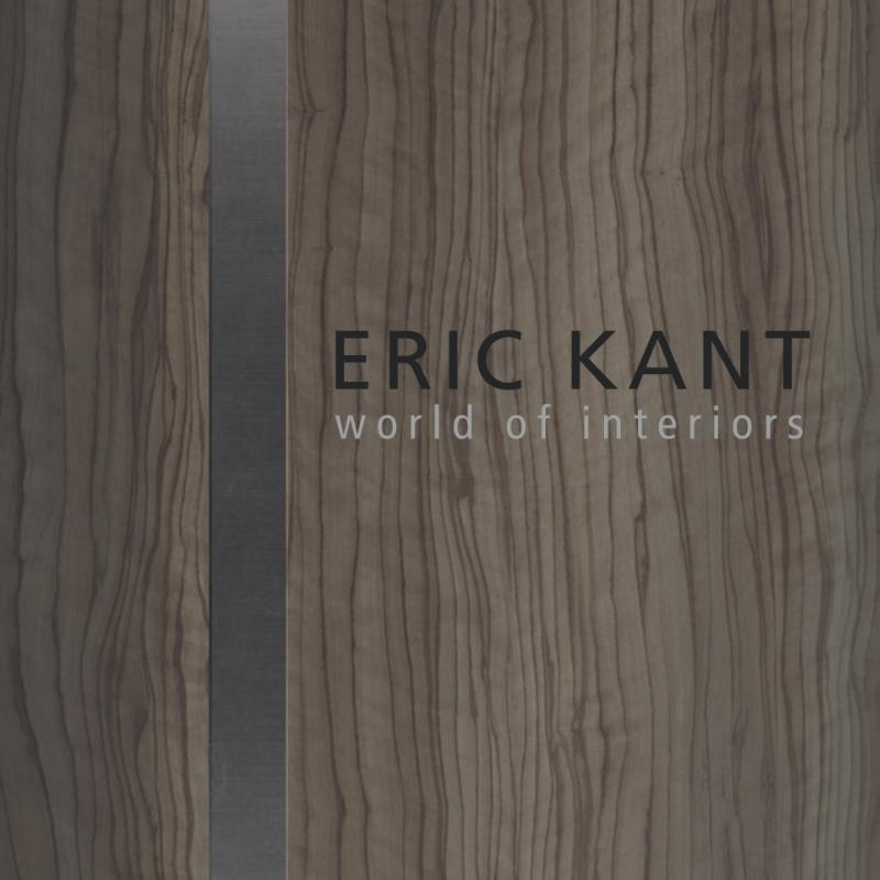 Eric Kant,World of interiors