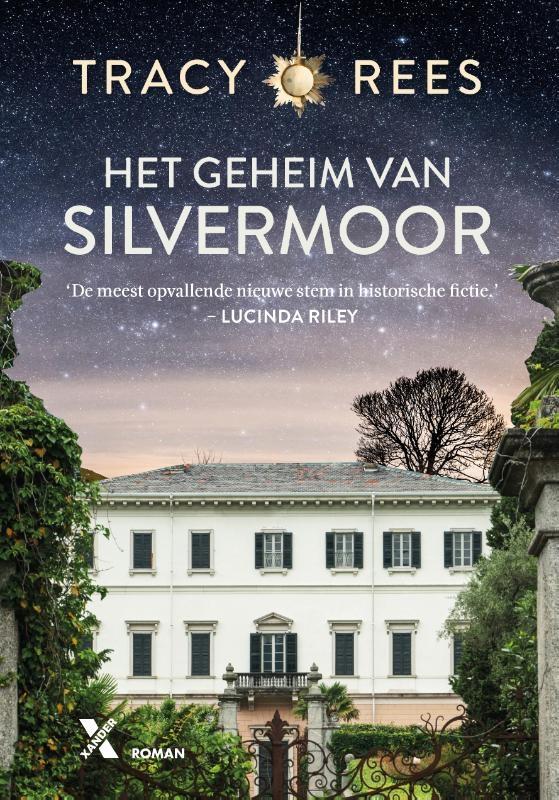 Tracy Rees,Het geheim van Silvermoor