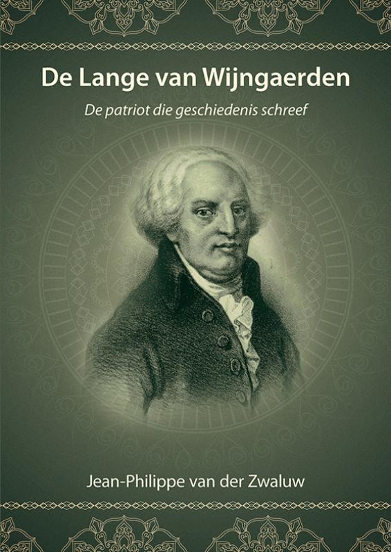 Jean-Philippe van der Zwaluw,De Lange van Wijngaerden