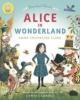 Clark, Emma Chichester,Alice In Wonderland