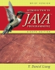 Y. Daniel Liang,Introduction to Java Programming