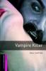 Shipton, Paul,Vampire Killer