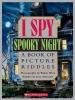 Marzollo, Jean,I Spy Spooky Night