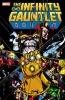 Starlin, Jim,Infinity Gauntlet