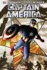 Brubaker, Ed,Captain America by Ed Brubaker 1