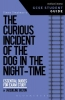 Bolton, Jacqueline,Curious Incident of the Dog in the Night-Time GCSE Student G
