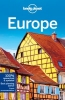 <b>Lonely Planet</b>,Europe part 9th Ed