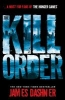 Dashner, James,Kill Order