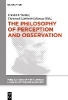 ,The Philosophy of Perception