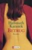 Karasek, Hellmuth,Betrug