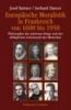Rattner, Josef,Europäische Moralistik in Frankreich von 1600 bis 1950