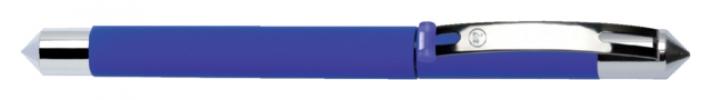 ,<b>Vulpen Stabilo Be Crazy! uni color blauw</b>