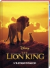 ,<b>Vriendenboek Lion King</b>