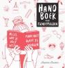 Daphna  Loudar,Handboek voor tienermeiden