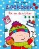 Liesbet  Slegers,Rik Zoekboek Rik en de winter
