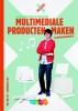 Cëcile  Bolwerk,MIXED vmbo Multimediale producten maken Combipakket leerwerkboek + totaallicentie leerling