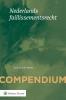 R.M.  Wibier,Compendium van het Nederlands faillissementsrecht
