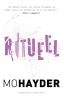 Mo  Hayder,Ritueel (POD)