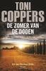 <b>Toni  Coppers</b>,De zomer van de doden