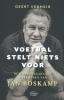 Vermeir  Geert,Voetbal stelt niets voor