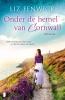 <b>Liz  Fenwick</b>,Onder de hemel van Cornwall