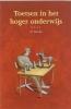 <b>Wim Bender</b>,Toetsen in het hoger onderwijs