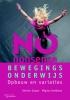 Gertien  Jasper, Mignon  Hekkema,No-nonsense bewegingsonderwijs