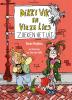 <b>Sunna  Borghuis</b>,Dikke Vik en Vieze Lies zoeken het uit
