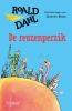 Roald  Dahl,De reuzenperzik