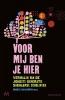 <b>Michiel van Kempen</b>,Voor mij ben je hier