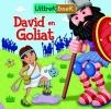 Josh  Edwards,David en Goliat