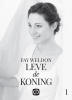 <b>Fay  Weldon</b>,Leve de koning - grote letter uitgave