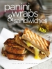 ,Culinary Notebooks Panini`s, wraps & sandwiches