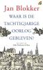 <b>Jan  Blokker</b>,Waar is de Tachtigjarige Oorlog gebleven?