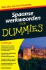 <b>Cecie  Kraynak</b>,Spaanse werkwoorden voor Dummies