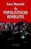 Hans  Wansink,De populistische revolutie