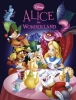 ,Disney Alice in wonderland