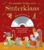 ,<b>De mooiste Sinterklaasliedjes met CD</b>