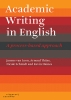 <b>Janene van Loon, Arnoud  Thüss, Nicole  Schmidt, Kevin  Haines</b>,Academic Writing in English
