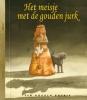Jan Paul Schutten,Het meisje met de gouden jurk