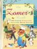 Alice  Hunt, Tjong-Khing  Thé, Richard  Scarry, Gladys  Relyea Saxon,Het grote gouden zomerboek