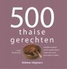 Carol  Beckerman,500 thaise gerechten