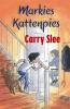 <b>Carry  Slee</b>,Markies Kattenpies