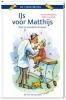 Christine  Kliphuis,IJs voor Matthijs
