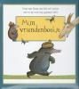 <b>Werner  Holzwarth</b>,Over een kleine mol die wil weten wie er op mijn kop gepoept heeft - Mijn vriendenboekje