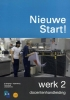 NCB,Nieuwe Start! Werk Deel 2 Docentenhandleiding
