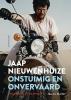 <b>Bertus  Mulder</b>,Jaap Nieuwenhuize - Onstuimig en onvervaard